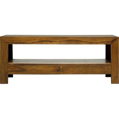 """Ethnic Elements TV Bench for TVs up to 60"""""""