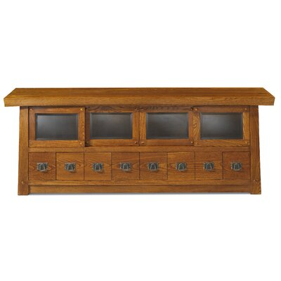 """Ethnic Elements Jingrong TV Stand for TVs up to 60"""""""