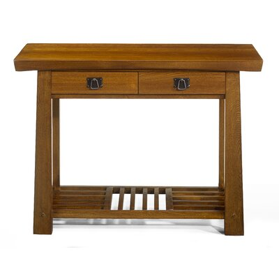 Ethnic Elements Jinrong Console Table
