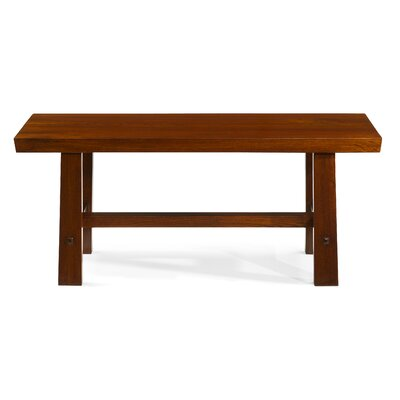 Ethnic Elements Jinrong Wood Kitchen Bench