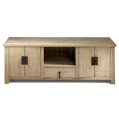 """Ethnic Elements Jixi TV Stand for TVs up to 60"""""""
