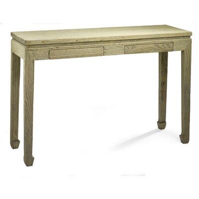 Ethnic Elements Jixi Furniture Console Table