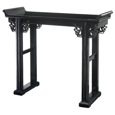 Ethnic Elements Hangzhou Console Table