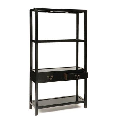 Ethnic Elements Hangzhou Tall Wide 175cm Etagere