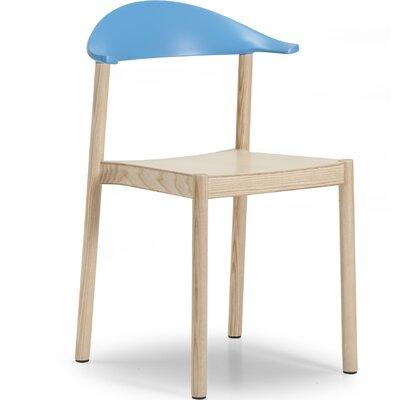 Fjørde & Co Eline Solid Wood Dining Chair