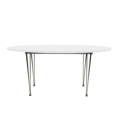 Fjørde & Co Albert Extendable Dining Table