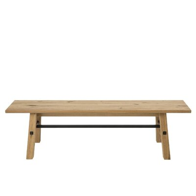 Fjørde & Co Inagua Wood Kitchen Bench
