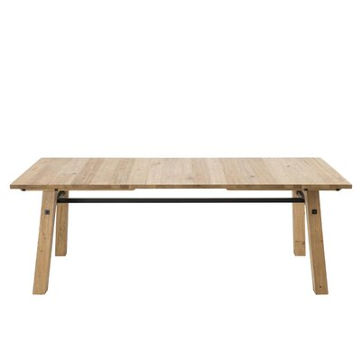 Fjørde & Co Inagua Dining Table