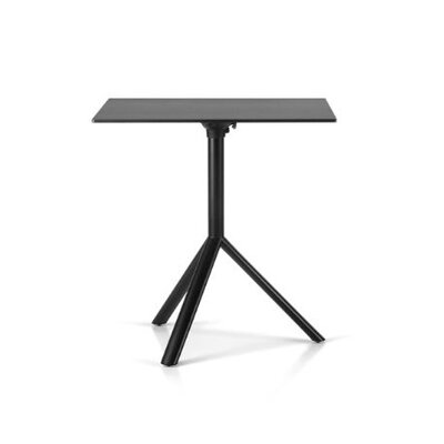Fjørde & Co Mathias Square Table with High Pressure Laminate Top