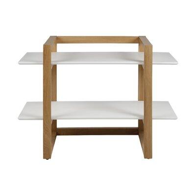 Fjørde & Co Orirole Low Wide Accent Shelves