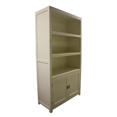Fjørde & Co 2 Drawer Bookcase