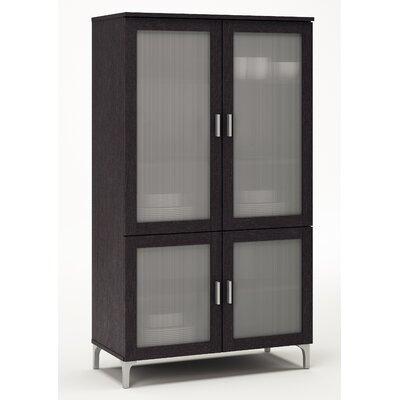 Fjørde & Co Simbe 4 Door Wardrobe