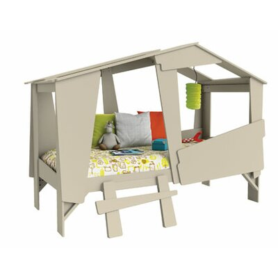 Home Etc Convertible Toddler Bed