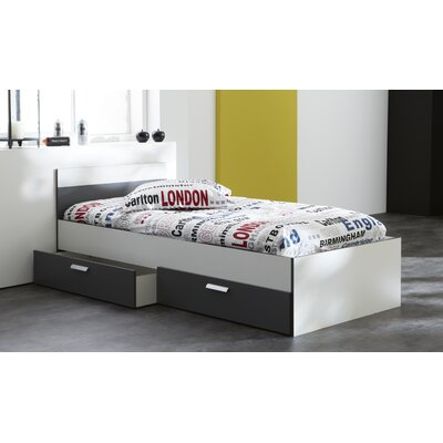 Home Etc Bed Drawers