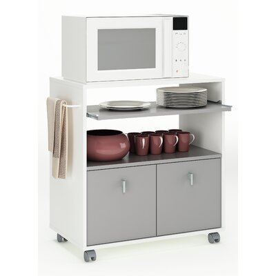 Home Etc Kitchen trolley
