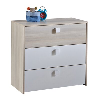 Home Etc Friedland Chest of Drawers