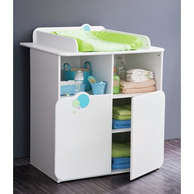 Home Etc Kros Changing Table