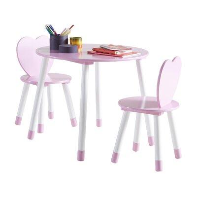 Demeyere 3-Piece Princess Dining Set