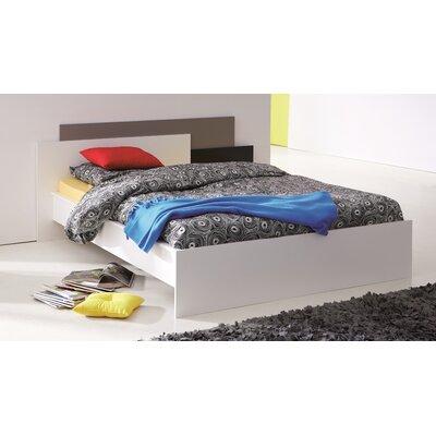 Fjørde & Co Junho Small Double Bed Frame