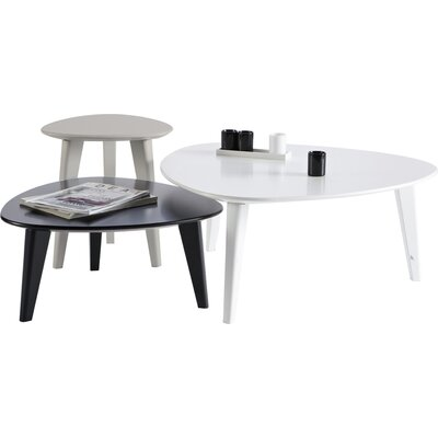 Home Etc 3 Piece Coffee Table Set