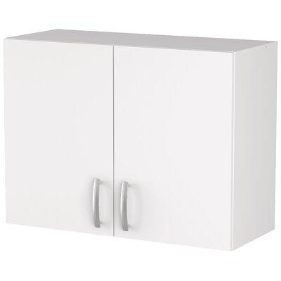 Home Etc Vital 2 Door Kitchen Wall Unit