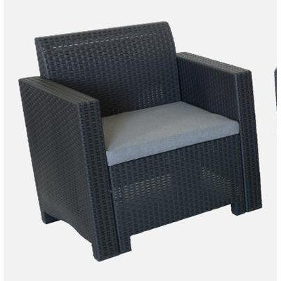 Fjørde & Co Alabama Arm Chair