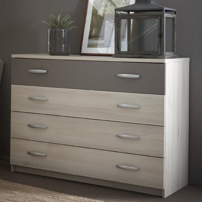 Home Etc Ruhla Chest of Drawers