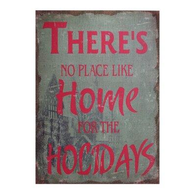 Fjørde & Co Home Holidays Wall Art