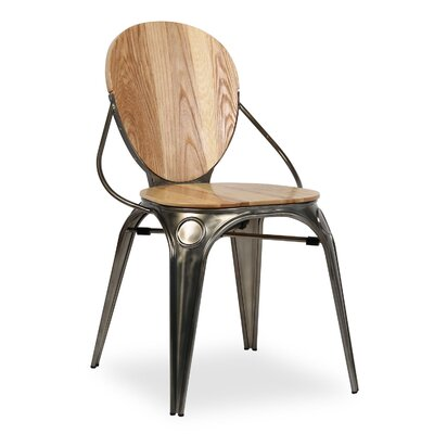 Fjørde & Co Trondheim Chair