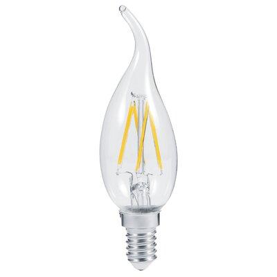 Fjørde & Co 4W E14/European Light Bulb