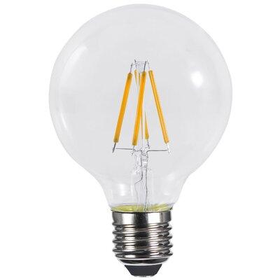 Fjørde & Co 4W E27/Medium Light Bulb
