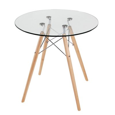 Fjørde & Co Gra Side Table