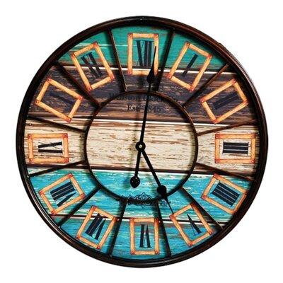 Fjørde & Co 58cm Wall Clock