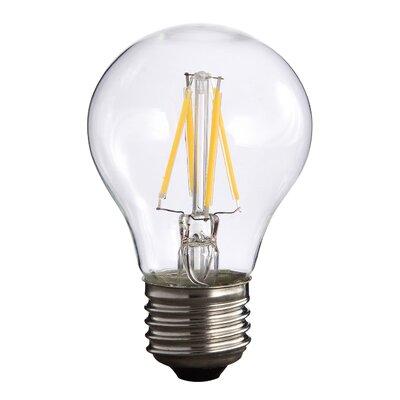 Fjørde & Co 3.6W E27/Medium Light Bulb
