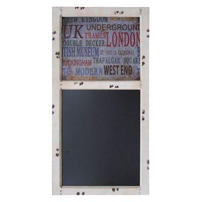 Fjørde & Co UK London Wall Art
