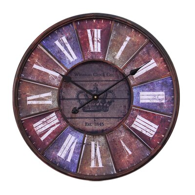 Fjørde & Co Queen 58cm Wall Clock