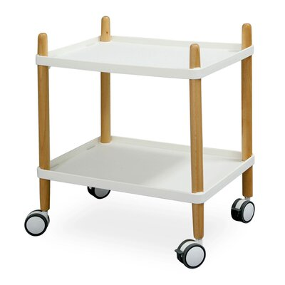 Fjørde & Co Curragh Tea Trolley