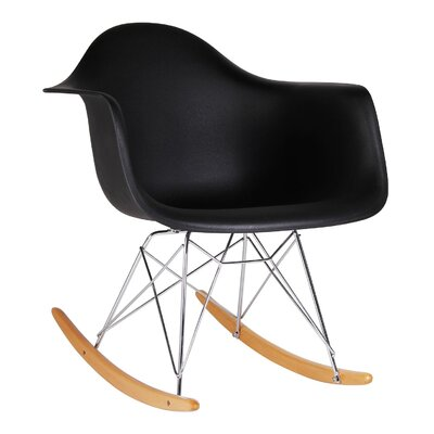 Fjørde & Co Vantaa Rocking Chair