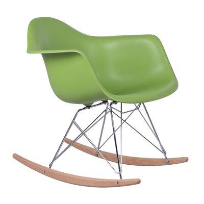 Fjørde & Co Simrishamndel Arms Rocking Chair