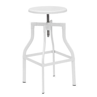 Fjørde & Co Mandal Adjustable Bar Stool