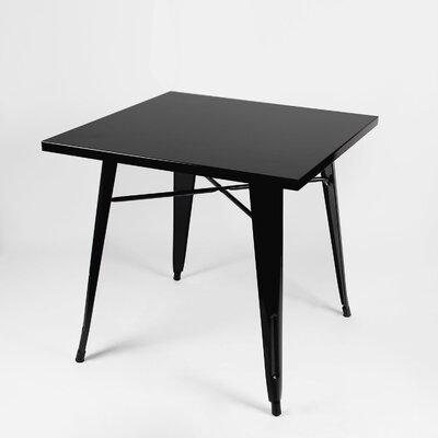 Fjørde & Co Huskvarna Rectangular Table