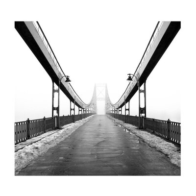 Fjørde & Co Endless Bridge Photographic Print