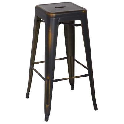 Fjørde & Co Hedemora Bar Stool