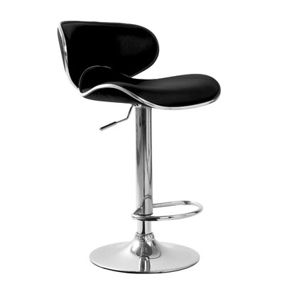 Fjørde & Co Vademy Adjustable Bar Stool