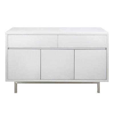 Fjørde & Co 3 Door 2 Drawer Sideboard