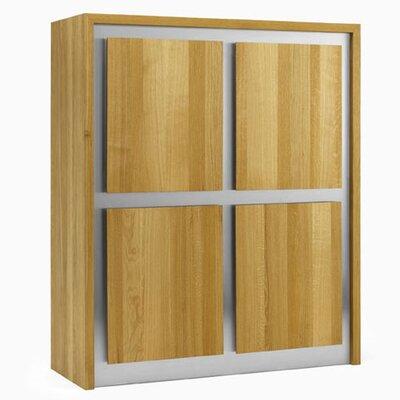 Kluskens Hellas 4 Door Storage Cabinet