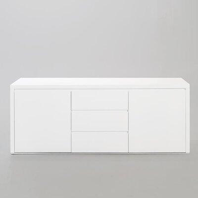 Fjørde & Co Belaney 2 Door 3 Drawer Sideboard