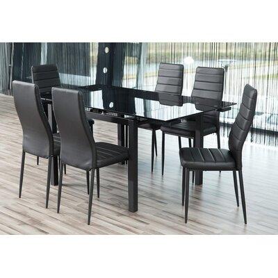 Fjørde & Co Rhett Extendable Dining Table