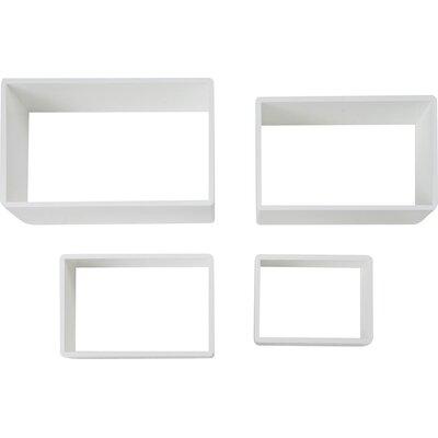 Fjørde & Co Eve 4 Piece Wall Modules
