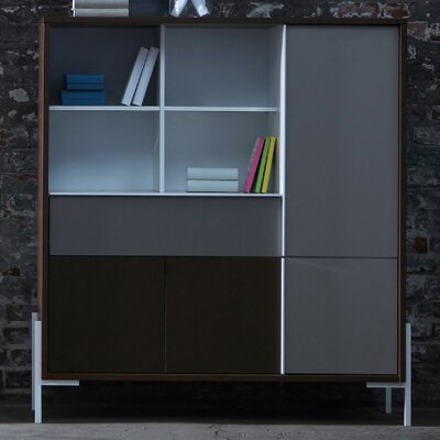 Demeyere Vogue 140cm Book Shelf